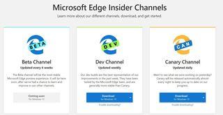 """ついに公開された""""Chromium版"""" Microsoft Edgeを試してみる"""